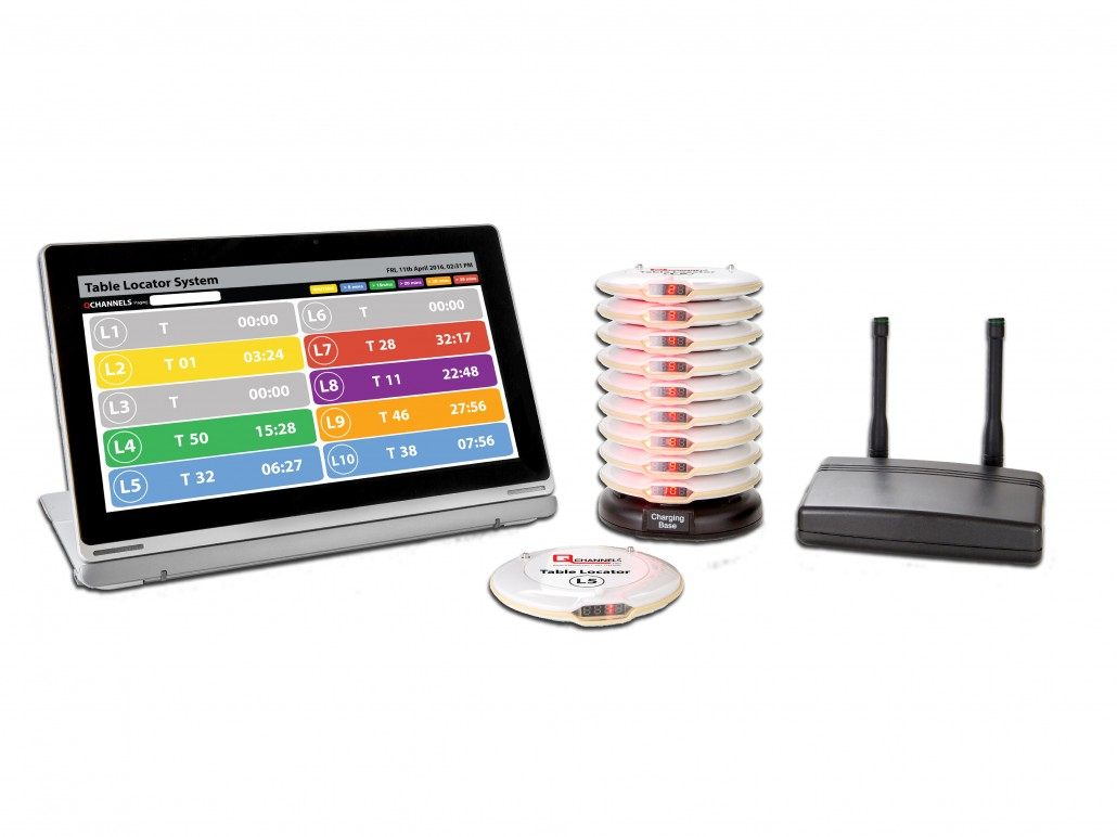 Q Channels Sdn Bhd Malaysia Leading Paging System